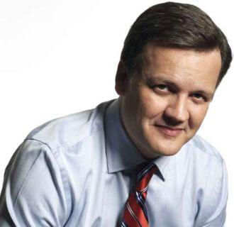 Xavier Serbia do CNN Dinero