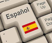 Espanhol Tecla Enter