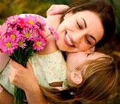 Feliz dia das mães em espanhol