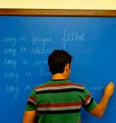 Aprender espanhol como o português