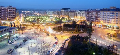 Ciudades de España: Jaén