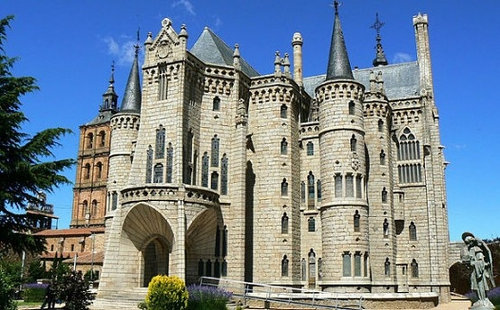 Ciudades de España: León